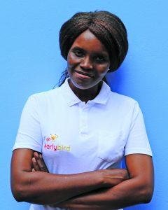 Makhawukani Olivia Mashap